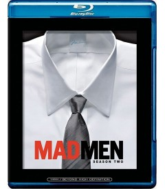 MAD MEN - 2° TEMPORADA