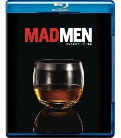 MAD MEN - 3° TEMPORADA