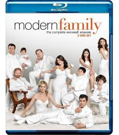 MODERN FAMILY - 2° TEMPORADA COMPLETA