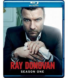RAY DONOVAN - 1° TEMPORADA