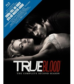 TRUE BLOOD - 2° TEMPORADA COMPLETA