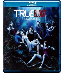 TRUE BLOOD - 3° TEMPORADA COMPLETA (*)