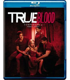 TRUE BLOOD - 4° TEMPORADA COMPLETA (*)