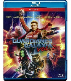 GUARDIANES DE LA GALAXIA (VOLUMEN 2) (MCU) (*)