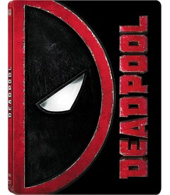 DEADPOOL (EDICIÓN EXCLUSIVA STEELBOOK BEST BUY)