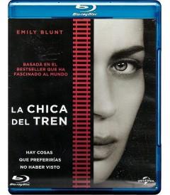 LA CHICA DEL TREN (*)