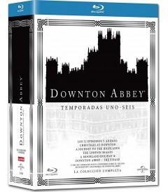 DOWNTON ABBEY - LA SERIE COMPLETA
