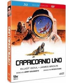 CAPRICORNIO UNO (EDICIÓN ESPECIAL)