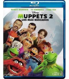 MUPPETS 2 (LOS MÁS BUSCADOS) - USADA