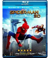 3D - SPIDERMAN (DE REGRESO A CASA) - PRE VENTA