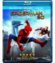3D - SPIDERMAN (DE REGRESO A CASA)