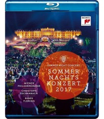 SUMMER NIGHT CONCERT 2017