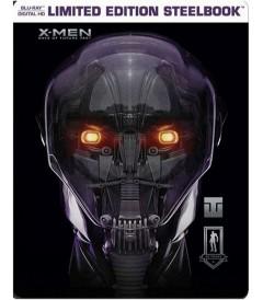 XMEN (DÍAS DEL FUTURO PASADO) (EDICIÓN LIMITADA STEELBOOK BEST BUY)