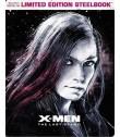 XMEN 3 (LA BATALLA FINAL) (EDICIÓN LIMITADA STEELBOOK BEST BUY)
