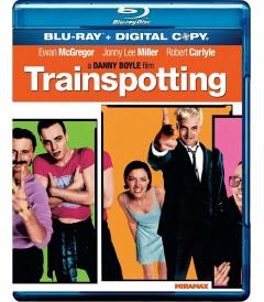 TRAINSPOTTING (LA VIDA EN EL ABISMO)