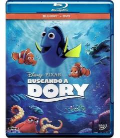 BUSCANDO A DORY (BD + DVD)