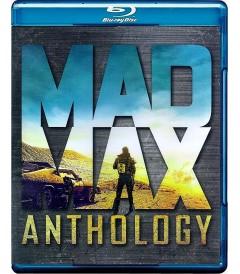 MAD MAX (LA ANTOLOGÍA)