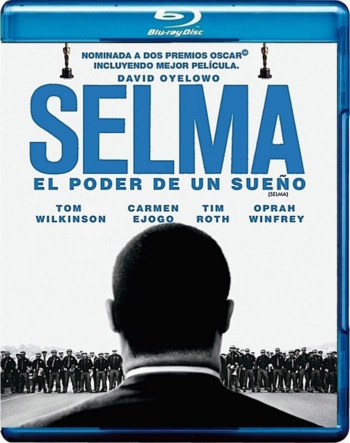 SELMA (EL PODER DE UN SUEÑO) (*)