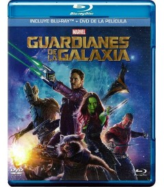 GUARDIANES DE LA GALAXIA (*)