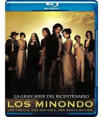 LOS MINONDO - 1° TEMPORADA