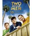 DVD - TWO AND A HALF MEN - 10° TEMPORADA COMPLETA