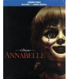 ANNABELLE (*)