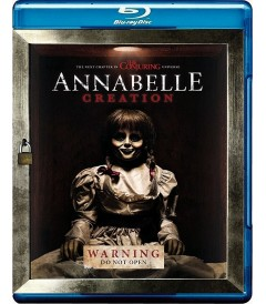 ANNABELLE 2 (LA CREACIÓN)