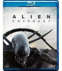 ALIEN (COVENANT) (*)