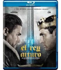 EL REY ARTURO (LA LEYENDA DE LA ESPADA) (*)
