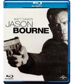 JASON BOURNE (*)