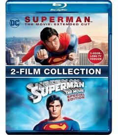 SUPERMAN (LA PELÍCULA) (COLECCIÓN DEL ARCHIVO WARNER)