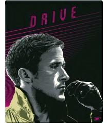 DRIVE (EL ESCAPE) (EDICIÓN EXCLUSIVA STEELBOOK BEST BUY)
