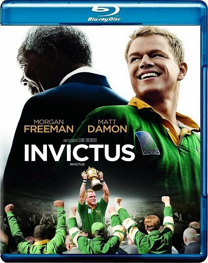 INVICTUS - USADA