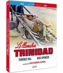 LE LLAMABAN TRINIDAD (EDICIÓN ESPECIAL)