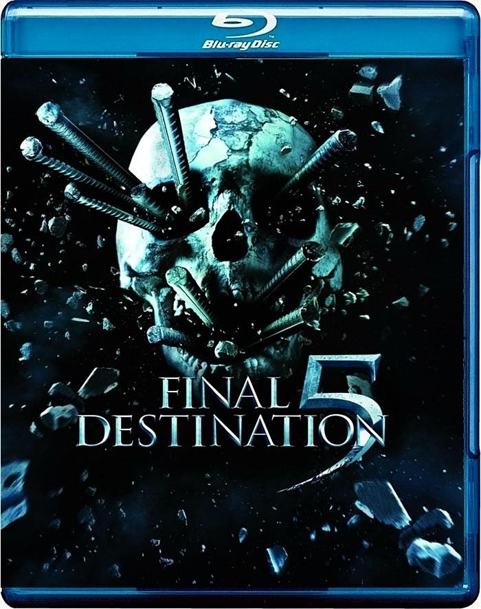 DESTINO FINAL 5 - USADA