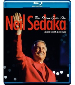 NEIL SEDAKA - THE SHOW GOES ON (LIVE AT THE ROYAL ALBERT HALL)
