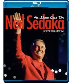 NEIL SEDAKA - THE SHOW GOES ON (LIVE AT THE ROYAL ALBERT HALL)