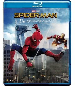 SPIDERMAN (DE REGRESO A CASA) (*)