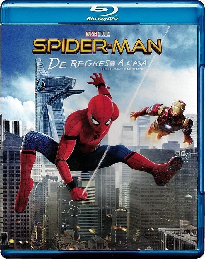 SPIDERMAN (DE REGRESO A CASA) (MCU) (*)