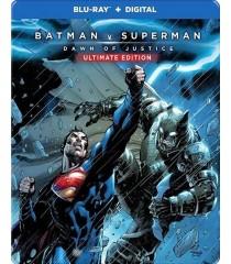 BATMAN VS SUPERMAN (EL ORIGEN DE LA JUSTICIA) (STEELBOOK EXCLUSIVO BEST BUY)