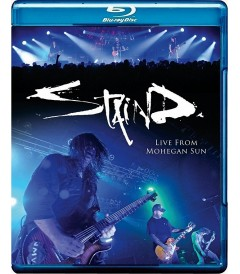 STAIND - LIVE FROM THE MOHEGAN SUN