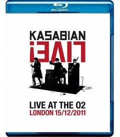 KASABIAN - LIVE (LIVE AT THE O2)