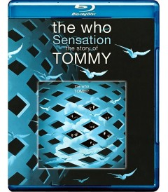 THE WHO - SENSATION (THE STORY OF TOMMY)