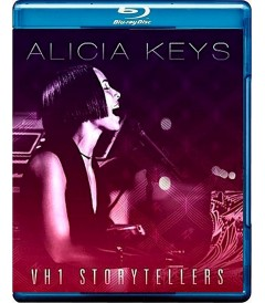 ALICIA KEYS - VH1 STORYTELLERS