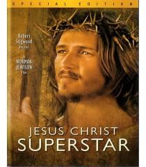 DVD - JESUCRISTO SUPERESTRELLA (EDICIÓN ESPECIAL) - USADA