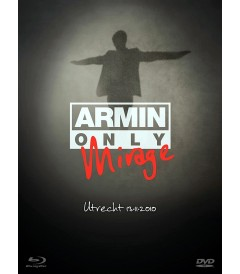 ARMIN VAN BUUREN - ARMIN ONLY MIRAGE (COMPATIBLE 50 HZ)