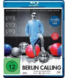 BERLIN CALLING (PAUL KALKBRENNER)