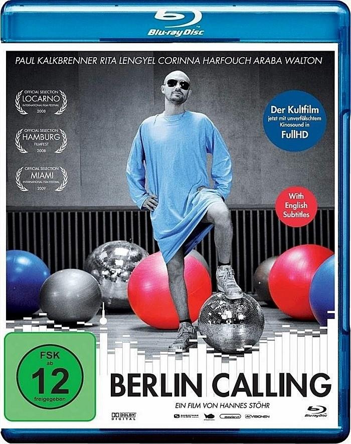 Berlin Is Calling