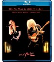BRIAN MAY & KERRY ELLIS - THE CANDLELIGHT CONCERTS (LIVE AT MONTREUX)