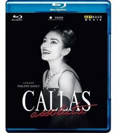 CALLAS - ASSOLUTA